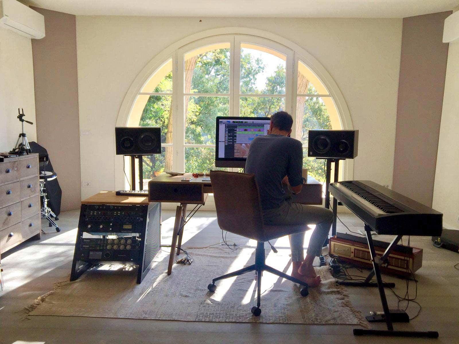 asaf-homey-studio