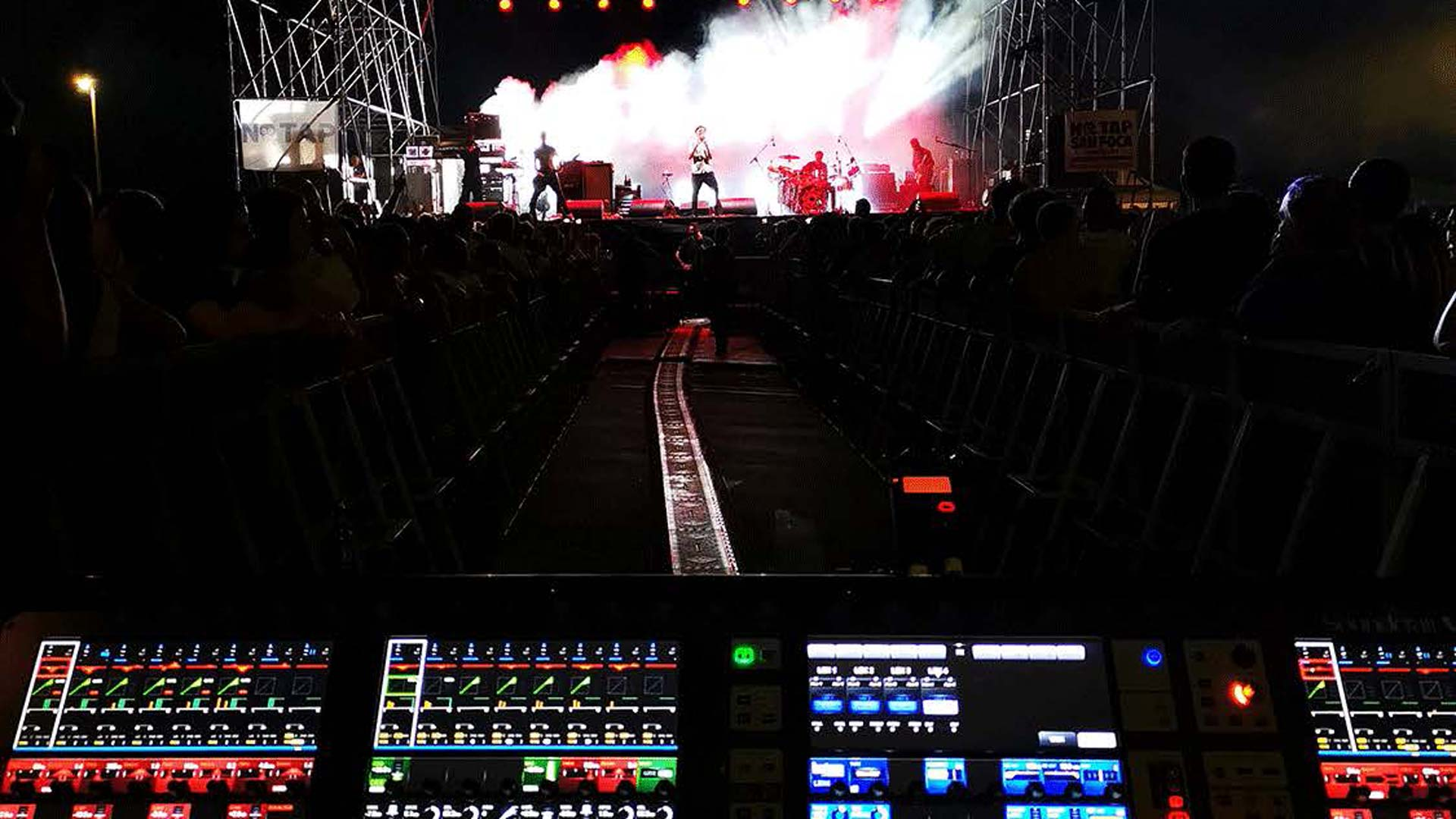 leading technologies proaudio 2
